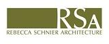 Rebecca Schnier Architecture
