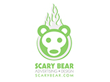 Scary Bear Advertising & Design