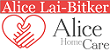 logo Alice Home Care