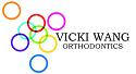 logo Vicki Wang Orthodontics