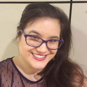 Sarah Oddie
