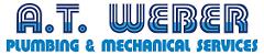 A.T. Weber logo