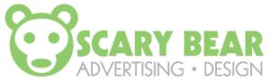 Scary Bear logo