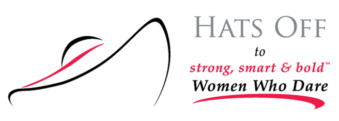 Women Who Dare 2021 logo
